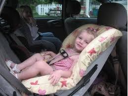 sillas de coche grupo 1 a contramarcha
